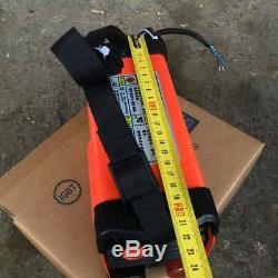 Mini MMA IGBT Handheld Welder 220V 20-250A Inverter ARC TIG Welding Machine Tool