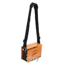 Mini Portable TIG MIG Welder 220V 10-200A MMA ARC Welding Inverter Machine Tool