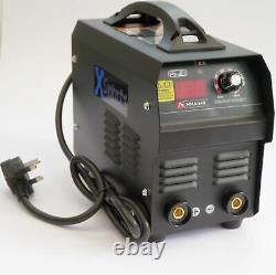 Mma 140a Igbt Inverter DC Welder Arc Stick Portable Welding Machine 230v