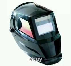 Pilot Arc 50a Plasma Cutter Helmet 200a Tig Arc Mma Welder Simadre 70% Dutycycl