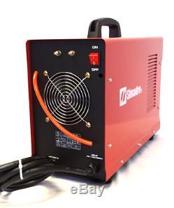 Plasma Cutter 50a Simadre 110/220v 5200dx 200a Tig Arc Mma Welder Argon Reg New