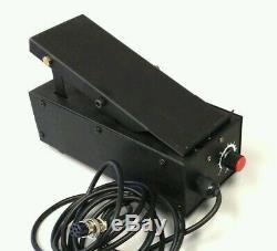 Plasma Cutter 50a Simadre 110/220v 5200dx 200a Tig Arc Mma Welder Pedal Argon