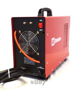 Plasma Cutter 50a Simadre 3in1 110/220v 200a Tig Arc Mma Welder Argon Reg 5200dx