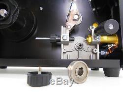 SHERMAN MIG SPEEDY 200A Welder Machine MAG FCAW ARC MMA GAS & GASLESS FLUX