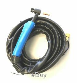 SIMADRE 5200D PLASMA CUTTER 3-IN-1 50A 110/220V 200A TIG ARC MMA WELDER With ARGON