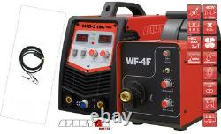 SPARTUS MIG 315C MIG MAG ARC MMA 315Amp IGBT Welder Inverter Welding Device
