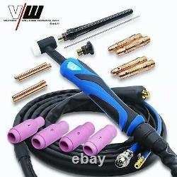 Schweißgerät DC WIG 200A Puls Plasmaschneider 50A ARC MMA STICK Elektrode O241