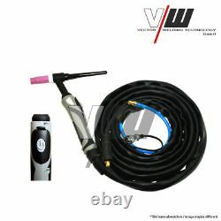 Schweißgerät DC WIG Puls Inverter IGBT HF MMA Elektrode Lift Arc T231 VECTOR