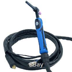 Schweißgerät Wig 200 Puls Tig MMA Plasma Cutter Kombigerät inverter Welder 4in1