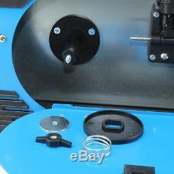 Sherman MIG 180A Portable Inverter Welder MMA Gas Gasless ARC Welding Machine