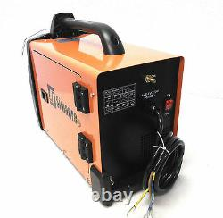 Simadre 110/220v Mig170 170 Amp Igbt Mig/mma/arc Welder Dual Voltage