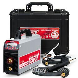 Stick welder MMA Welding machine Arc inverter Portable PATON VDI 200P Pulse 200A