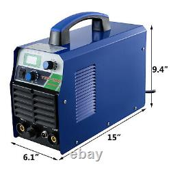 TIG-200C, 200 Amp TIG/MMA ARC 2-in-1 Welder IGBT DC Inverter Welding Machine