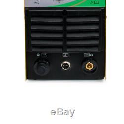 TIG 220V DC Inverter 200Amp Argon Gas WIG & ARC STICK MMA Welding Machine Welder