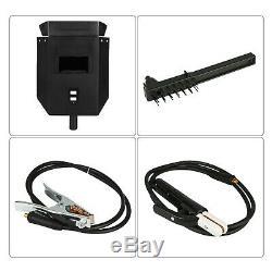 TIG MMA Arc Inverter Welder IGBT 20-160A Portable Stick Welding Machine 220V