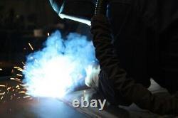TSE200G IGBT AC/DC 2T/4T inverter Aluminum welder welding machine TIG/MMA/ARC
