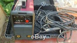 Thermal Arc 175 Se Stick / Mma / Arc /lift Tig Welder 240v Inverter