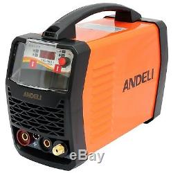 Tig-200amp, Tig-250amp, Pulse Tig-250amp Igbt DC Tig/mma Inverter Welder Machine