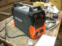 Tig welder dc 250amp MMA or arc 2 in 1 welder