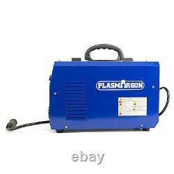 Welder 200 Amp MIG Portable Inverter Gas or Gasless 230v 13 amp MMA ARC