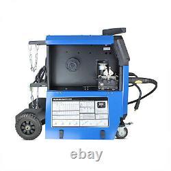 Welder 350 Amp MIG Gas Inverter 3 Phase 400v s MMA ARC Welding Portable
