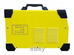 Welder Welding Machine Inverter 200Amp Arc MIG TIG MMA Magnum MIG 190