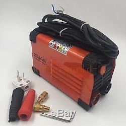 ZOJAN 220V 20-250A MMA IGBT Handheld Welder Inverter DC ARC Welding Machine